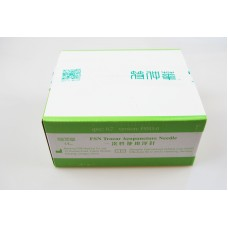 Trocar Acupuncture Needle